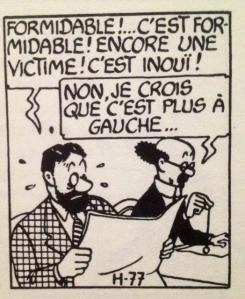 Vignette Tintin Formidable 2